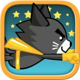 Don't Maw the Paw - A SuperHero Jumping Training Game
