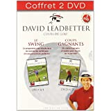 Coffret Golf - Coffret 2 DVD