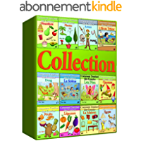 Livre de Dessin: Comment Dessiner des Comics - Collection de 12 Livre (13-24) (Apprendre Dessiner - Collection t. 2)