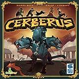 Mancalamaro- Cerberus, CRBR