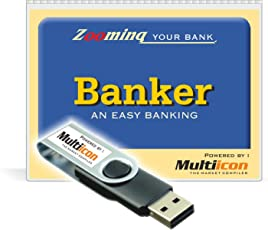 Multiicon Banker(USB Version)