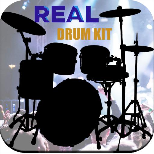 Drum Set Drum Kit