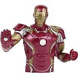 Vengadores La Era de Ultrón Hucha Iron Man 20 cm Monogram Marvel Comics Banks