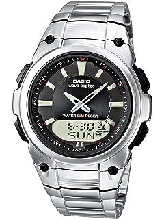 Montre Homme Casio Wave Ceptor WVA 105HDE 2AVER: