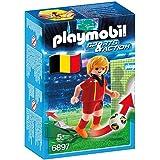 Playmobil-6857 Action Man Playset, Color, Miscelanea (6857): Amazon.es: Juguetes y juegos
