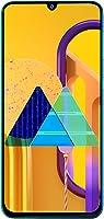 Samsung Galaxy M30s (Blue, 4GB RAM, 64GB Storage)
