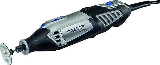 Dremel 4000-4/65 EZ 175-Watt Multi-Tool Set (69 Pieces)