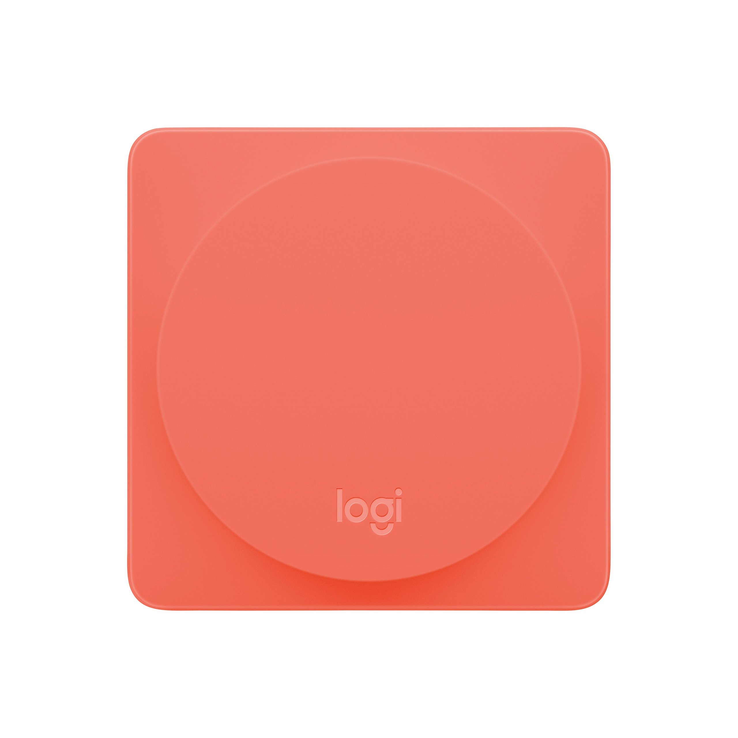 Logitech Pop Interrupteur additionnel pour Kit de démarrage Pop (Coral)