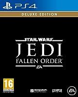 Star Wars: JEDI Fallen Order - Deluxe Edition (PS4)