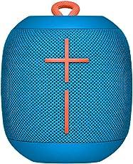 UE Wonderboom Portable Bluetooth Speakers (Blue)