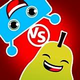 Fruit vs Robot