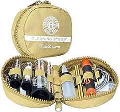 Astra Defense Cleaning System 7.62NATO–Reinigungsset–militärischen Spezifikationen