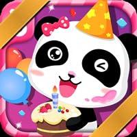Baby Party Birthday Panda's