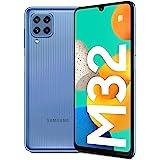 Samsung Smartphone Galaxy M32 con Pantalla Infinity-U FHD sAMOLED de 6,4 Pulgadas, 6 GB de RAM y 128 GB de Memoria Interna Am