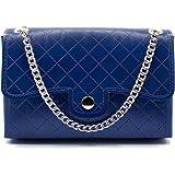 Borsa Donna Mini Bag Elegante In Pelle Lavorazione Artigianale - Made In Italy | FP Pelletterie – Silvia