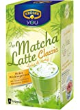 KRÜGER YOU Matcha Latte Classic 250g (10 x 25g Beutel)