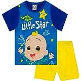 Cocomelon Pijamas para Niños