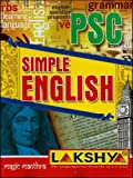 PSC SIMPLE ENGLISH [ With Explanations in Malayalam ] [ For Kerala Psc Exams ]