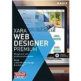 Xara Web Designer Premium – 15 – Create your own professional websites [Download]