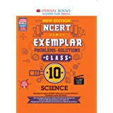 Oswaal NCERT Exemplar (Problems - Solutions) Class 10 Science (For 2021 Exam)