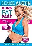Denise Austin - Fat-Burning Dance Mix [Import anglais]
