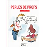 Perles de profs (Le petit livre)