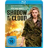 Shadow in the Cloud [Blu-ray] (Deutsche Version)