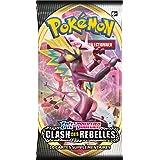 Pokémon Epée et Bouclier-Clash des Rebelles (EB02) : Booster, POEB202