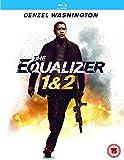The Equalizer 2 / Equalizer - Set [UK Import]