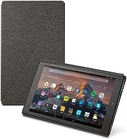 "Amazon Fire HD 10 Case (10"" Tablet, 7th Generation – 2017 release), Black"