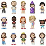 Funko Mystery Mini: Stranger Things S3 - 12PC PDQ (EXC) One Random Mystery Action Figure - 40963