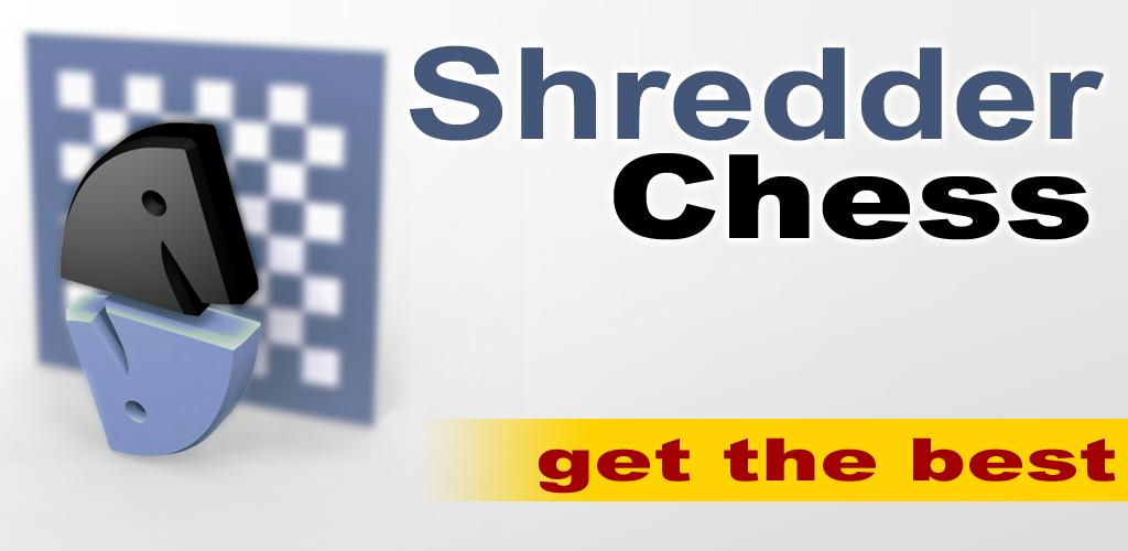 Shredder Schach: Amazon.de: Apps für Android