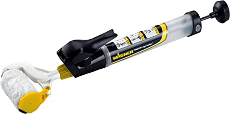 Wagner Spray Tech Corp 0530000 Smart Edge Roller (Multicolour)