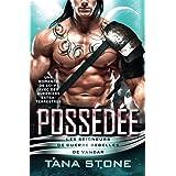Possédée: Une romance de science-fiction avec des guerriers extra-terrestres