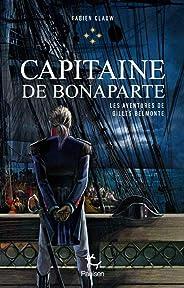 Les Aventures de Gilles Belmonte - tome 4 Capitaine de Bonaparte (4)