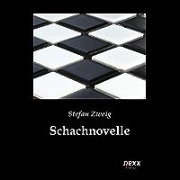 Schachnovelle: nexx – WELTLITERATUR NEU INSPIRIERT
