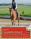Kreative Cavaletti-Arbeit: Mehr Abwechslung im Trainingsalltag (BLV)