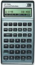 Hewlett Packard HP-17BII+ Finanztaschenrechner