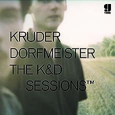 The K&d Sessions (Limitierte 5LP Box / Downloadcode / 180g) [Vinyl LP]
