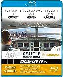 "PilotsEYE.tv | SEATTLE | A330 | LUFTHANSA | ""Pumping imbalance"" | Bonus: Boeing factory sneek peek 747-800, Museum of Flight"