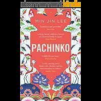 Pachinko: The New York Times Bestseller (English Edition)