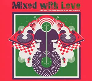 Salsoul Anthology Mixed With Love [Import anglais]