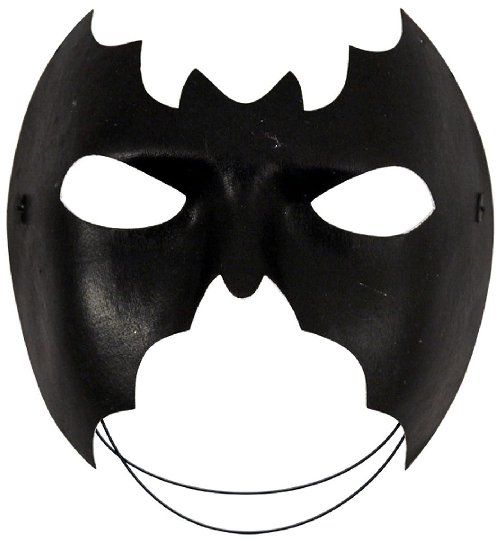 mens womens batman robin masquerade halloween super hero fancy dress mask face mask amazoncouk clothing - Black Eye Mask Halloween