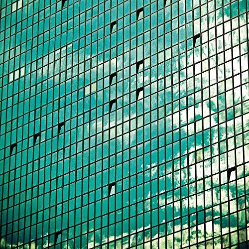 Apple iPhone 5s Housse Étui Protection Coque Fenêtre Fenêtre Fenêtre Étui en cuir marron