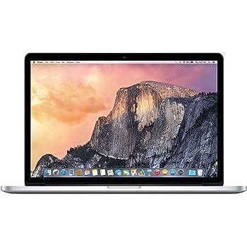 Apple MJLQ2HN/A 15.4-inch Laptop (Core i7/16GB/256GB/Mac OS/Integrated Graphics)