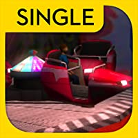 Fahrgeschäft Simulator: Freestyle