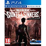 The Walking Dead Saints & Sinners Complete Edition VR Requis (PS4)
