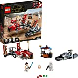 LEGO Star Wars – Pasaana Speeder Chase [75250 – 373 szt.]
