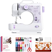 KPCB Tech Sewing Machine 12 Stitches with Reverse Stitch with Free Sewing Kits Worth RS 1000 Exclusively for Sewing…