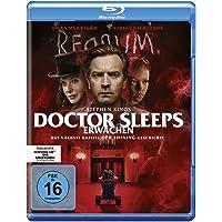 Stephen Kings Doctor Sleeps Erwachen [Blu-ray]
